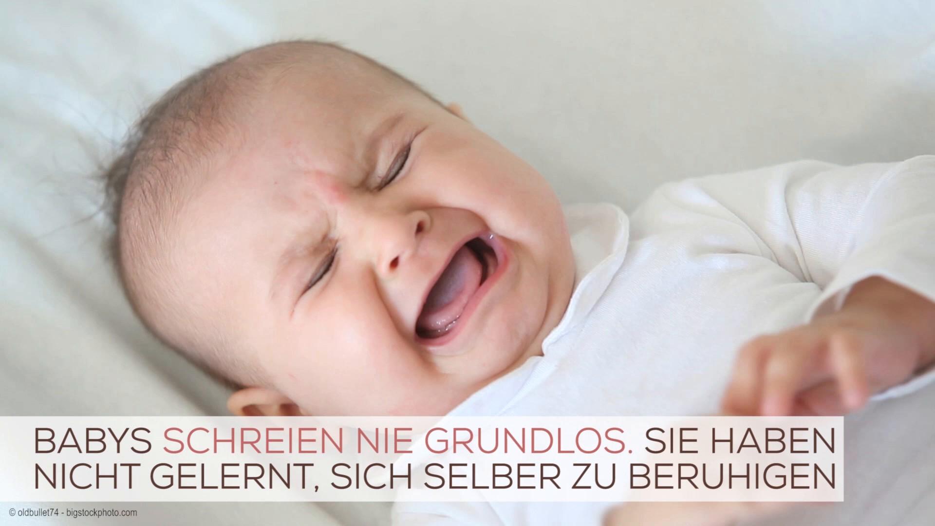 Babymythos- Man muss Babys auch mal schreien lassen!_EL.mp4: main image