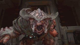 Doom Nintendo Switch Trailer