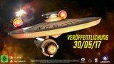Star Trek: Bridge Crew VR - Original-Brücke der Enterprise
