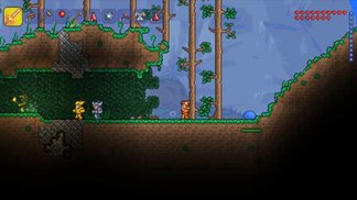 Terraria | WiiU Version | Deutsch