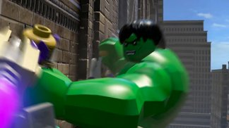 LEGO Marvel s Avengers - Launch Trailer (Deutsch)
