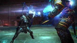 Neverwinter kommt auf die PlayStation4