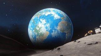 Overwatch - Horizon Lunar Colony - Map-Trailer