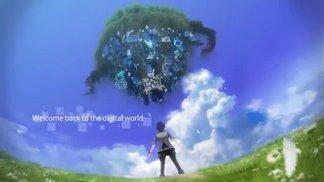 Digimon World - Next Order: Ankündigungstrailer