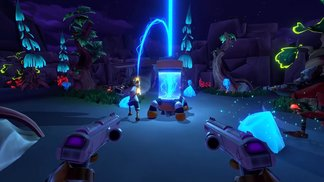Aftercharge: Official Xbox One - Teaser