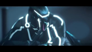 TRON RUN r - Launch Trailer   PS4
