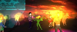 Party Hard PS4 & Xbox One Trailer