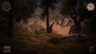 Lovecraft Tales - Demo-Trailer für Kickstarter