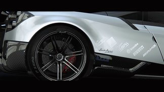 Project CARS - Game Of The Year Edition - PS4 XB1 PC