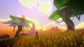 Yonder: The Cloud Catcher Chronicles - Playstation4 Trailer