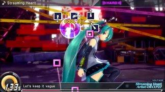 Hatsune Miku  Project Diva X - Announcement Trailer   PS4