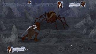 The Huntsman  Winter's Curse - Official Trailer