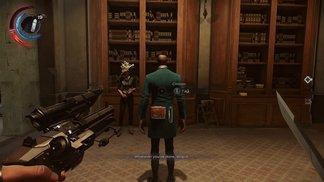 Let's Play Dishonored 2 mit Corvo Attano (Pre Release, Kommentar von Onkel Jo)