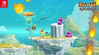 Rayman Legends - Definitive Edition: Launch Trailer