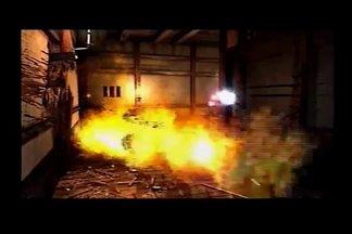 Onimusha - Warlords: Trailer