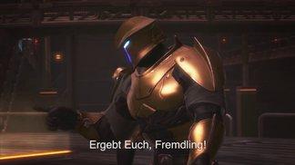 Knights of the Fallen Empire - Werdet zum Fremdling - gamescom Trailer