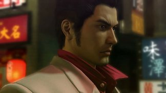 Yakuza Kiwami PSX Announcement Trailer [EU]