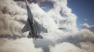 Ace Combat 7 - Get Ready for Take Off (PSX 2015) (German)-GG6bUcZ_lTM