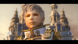Final Fantasy 12 - The Zodiac Age: Story Trailer (GER)