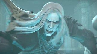 Diablo 3 - Vorstellung des Totenbeschwörers