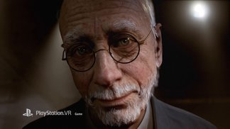 The Inpatient - PlayStation VR Announce Trailer E3 2017