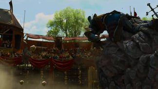 The Witcher 3: Blood and Wine - Trailer