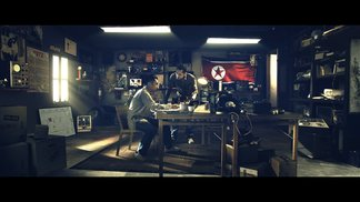 "Homefront - The Revolution ""Amerika ist gefallen"" - Trailer"