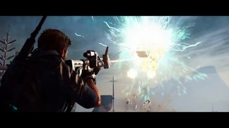 Just Cause 3 - Bavarium Sea Heist DE
