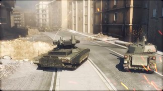 Armored Warfare - Lords of War Trailer