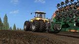 """Landwirtschafts-Simulator 17: Gameplay-Trailer """"Von der Saat bis zur Ernte"""""""
