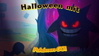 Pokémon Go: Halloween-Event