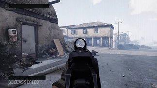 Arma 3 - Laws of War: DLC Reveal Trailer