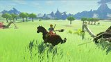 The Legend of Zelda - Breath of the Wild: Neuer Trailer