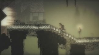 Salt and Sanctuary: Washed Ashore - Announcement Trailer