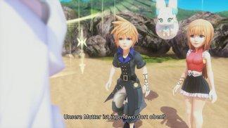 World of Final Fantasy E3 2016 Trailer