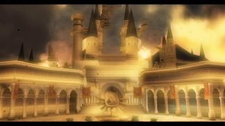 The Legend of Zelda- Twilight Princess HD - Handlung
