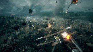 Battlefield 1: Offizieller Singleplayer-Trailer