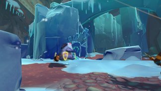 Gigantic: Pakko Hero Spotlight - Trailer