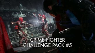 Batman  Arkham Knight Season of Infamy  Most Wanted Expansion and December DLC