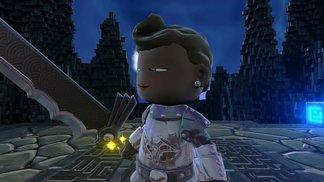 Portal Knights - Ankündigungsfilm für Konsole