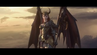League of Angels 2 - Elysium Trailer