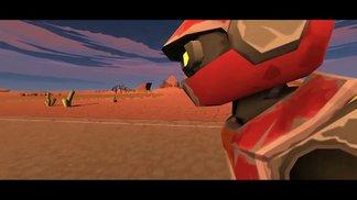 Defunct - Gameplay Trailer