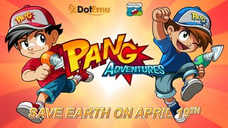 Pang Adventures - Weapons Gameplay Trailer   PS4