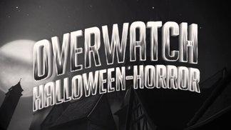 Overwatch: Halloween-Horror-Event