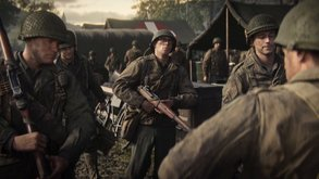 Call of Duty - WW2 - Offizieller Story-Trailer