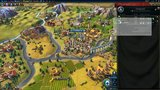 Civilization 6 - First Look: Greece - International Version (With Subtitles)