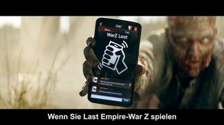 Last Empire - Zombie-Trailer (Deutsch)