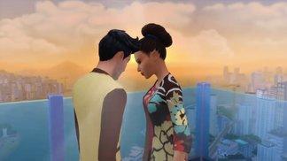 """Die Sims 4: Video zur Erweiterung """"Großstadtleben"""""""
