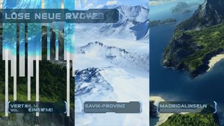 ANNO 2205: Frontiers DLC Launch Trailer [DE]