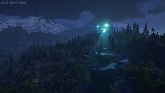 ELEX - Gameplay Trailer - Berserker Faction